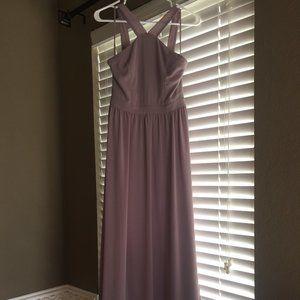 Lulu's Maxi Formal Dress